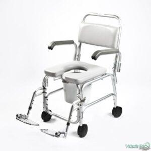 Tualetes un dušas krēsls - Туалетно-душевой стул