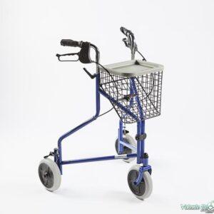 Āra staigulis ar 3 riteņiem - Ходунки прогулочные с 3 колёсиками