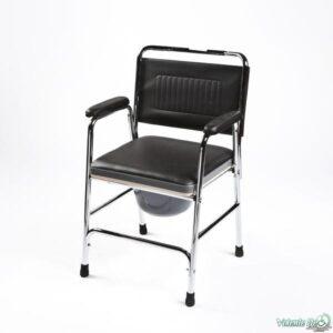 Tualetes krēsls bez riteņiem - Туалетный стул без колёс