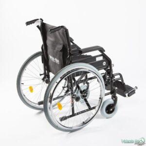 Universālie invalīdu ratiņi SteelMan Start - Инвалидная коляска SteelMan Start
