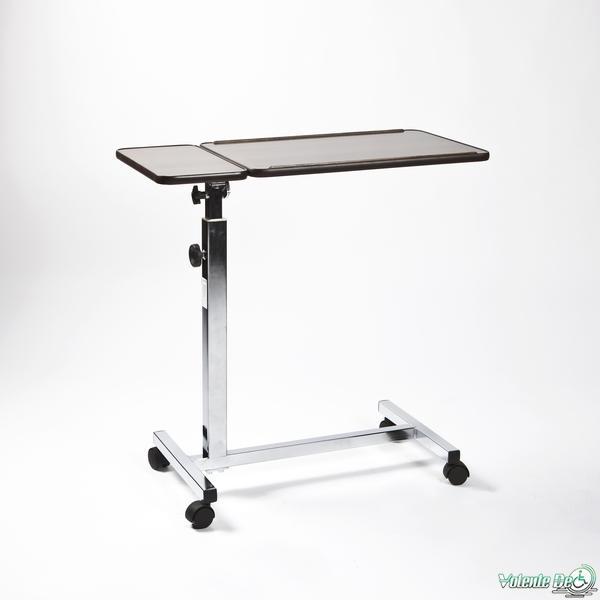 Slimnieka galdiņš virs gultas no divam daļam - Прикроватный столик