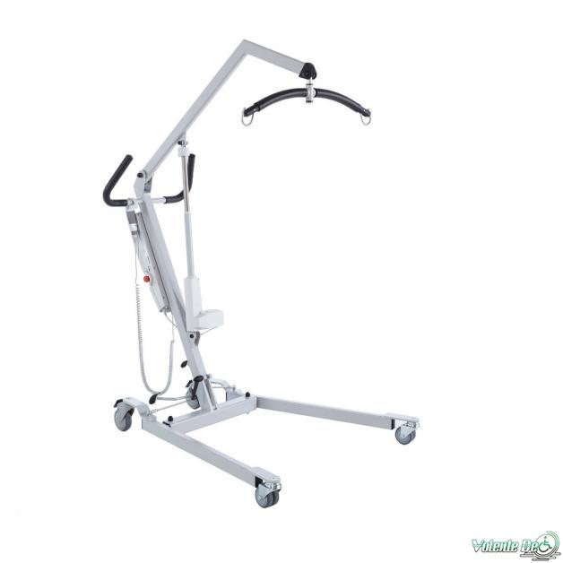 Mobilais pacientu pacēlājs Agile - Мобильный подъёмник пациентов Agile