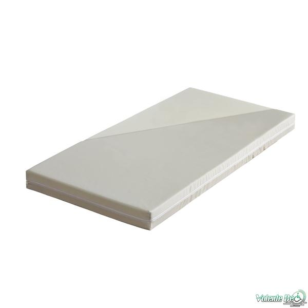 Porolona matracis ar ūdensnecaurlai dīgu pārvalku MEDAS - Медицинский матрас MEDAS