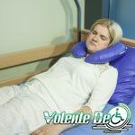 Spilvens kaklam - Подушка для шеи