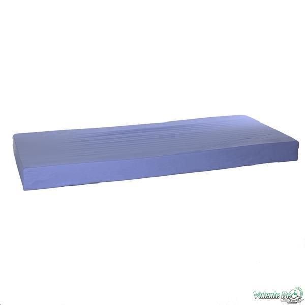 Aizsardzības ūdensnecaurlaidīgs pārvalks matracim - Защитный водонепроницаемый чехол для матраса